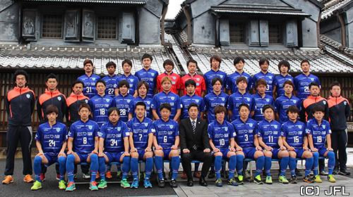 栃木ウ】日本フットボールリーグ...